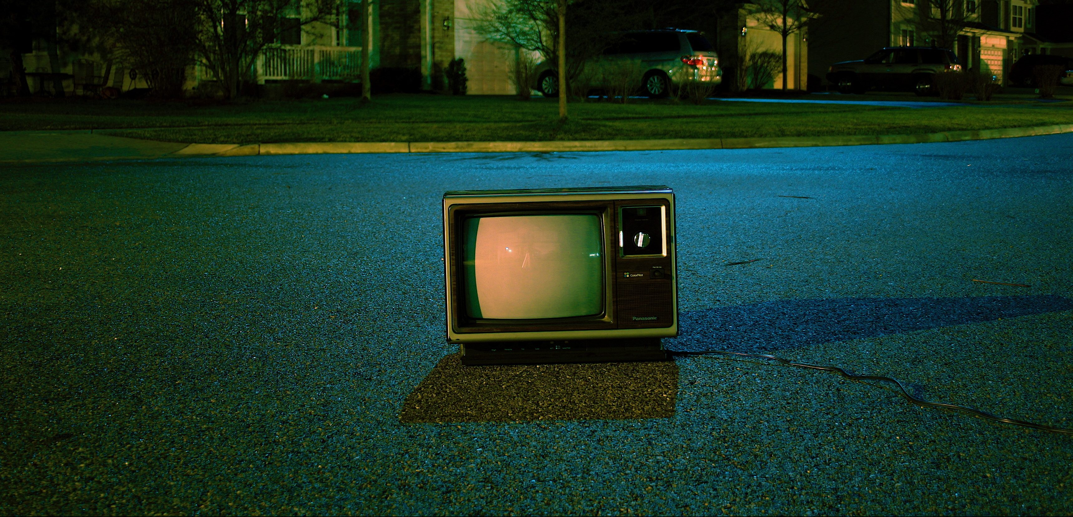 A Brief Timeline of TV Commercials