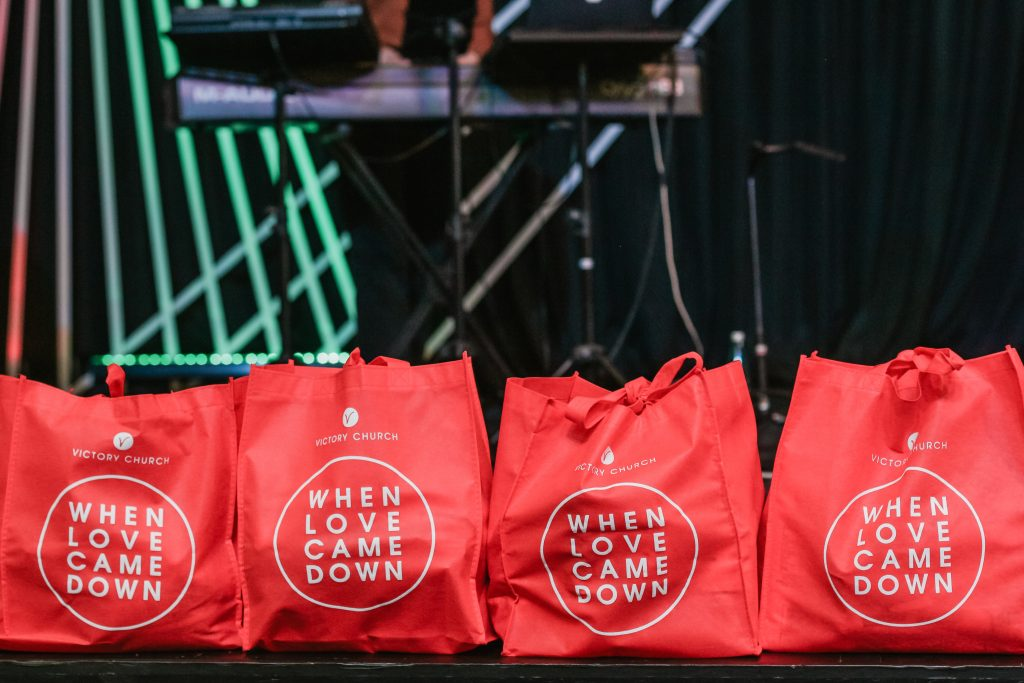 A Brief Timeline of Custom Tote Bags