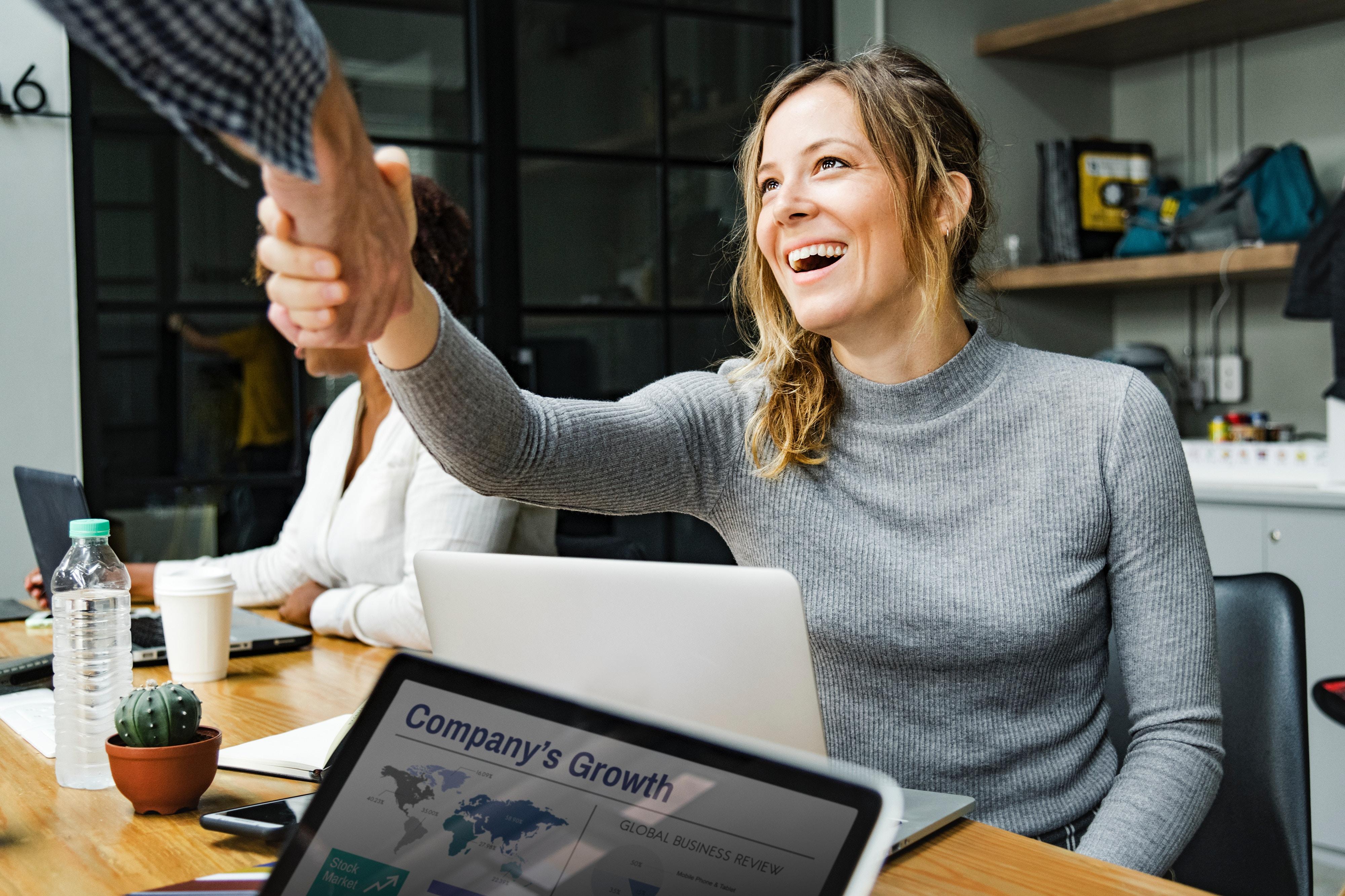 Benefits of Employee Incentive Rewards