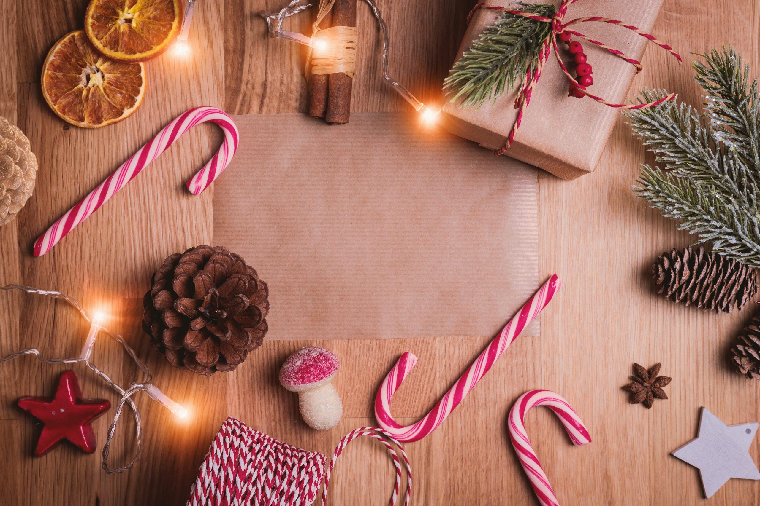 The Perfect Promo Bundle for Christmas