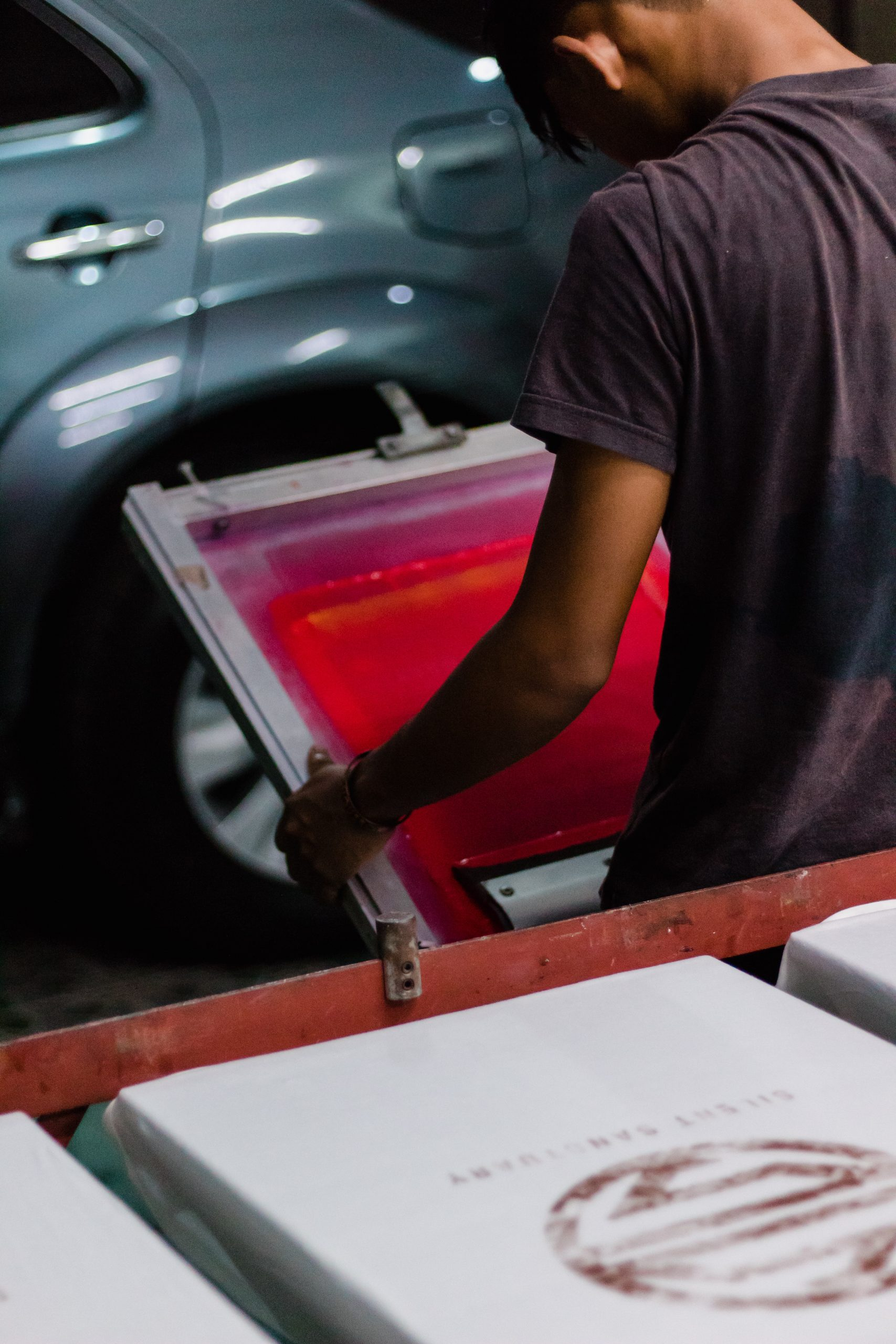 4 Considerations For Screen Printing Orders