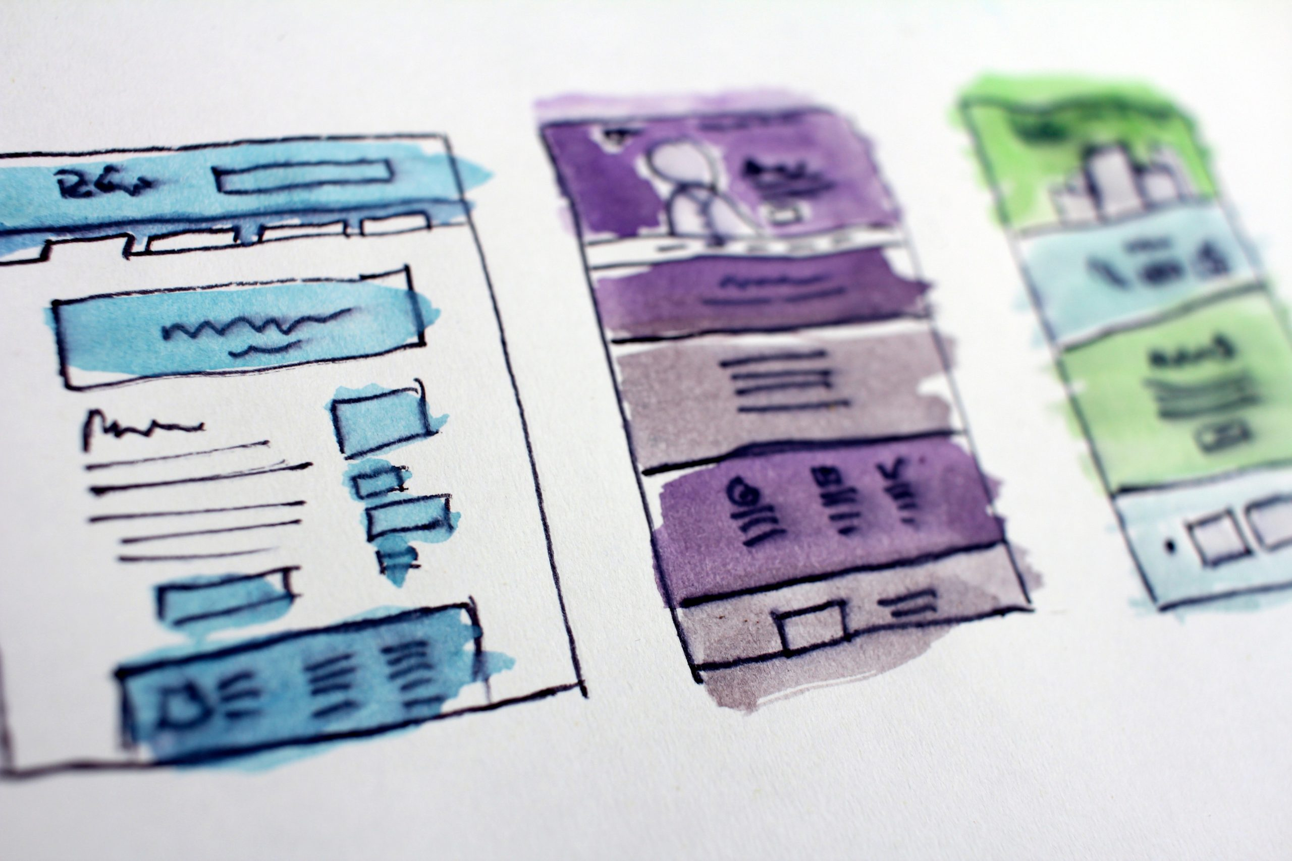 Making a Great First Impression with Your Business Website