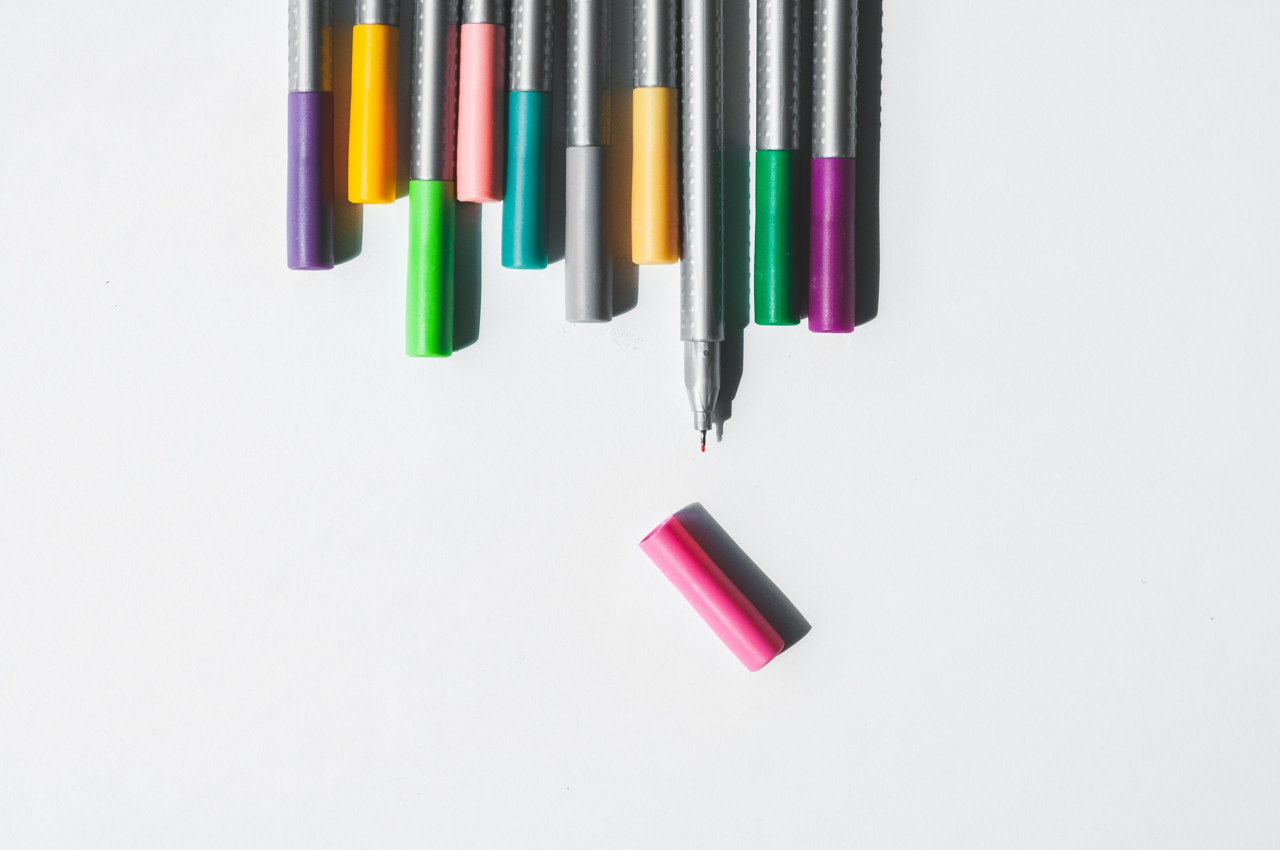 History of Pens: Part I