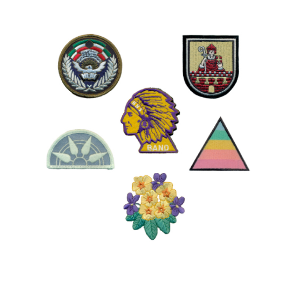 Patches & Crests