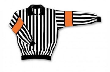 Referee Series