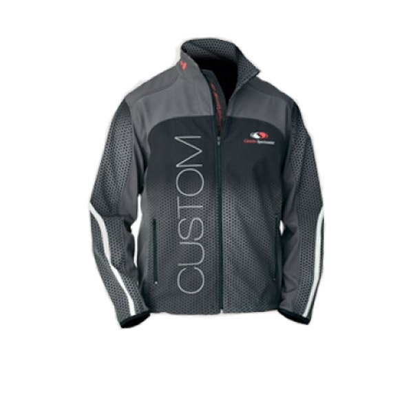 Custom Printed & Embroidered Winter Jackets in Toronto