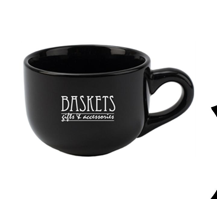 Vetro Latte Mug