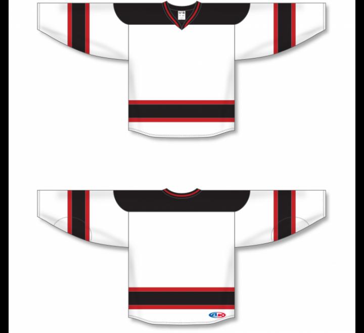 Pro Series - 2007 NEW JERSEY