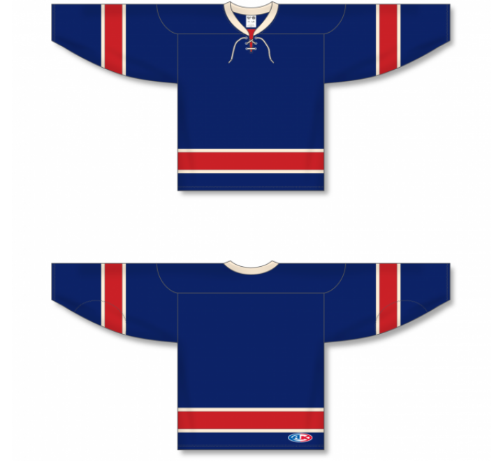 Pro Series - NEW YORK RANGERS HERITAGE
