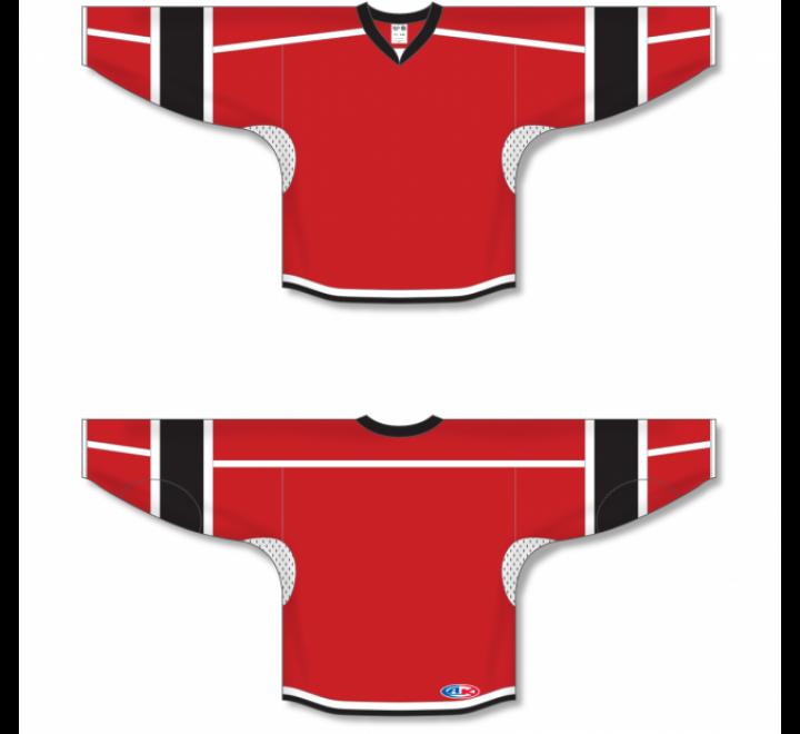 Select Series Hockey Jerseys - Red