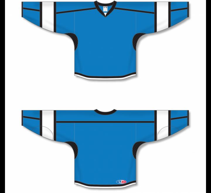 Select Series Hockey Jerseys - Pro Blue