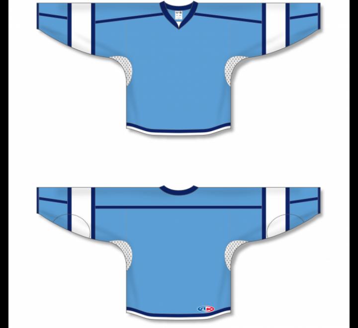 Select Series Hockey Jerseys - Sky