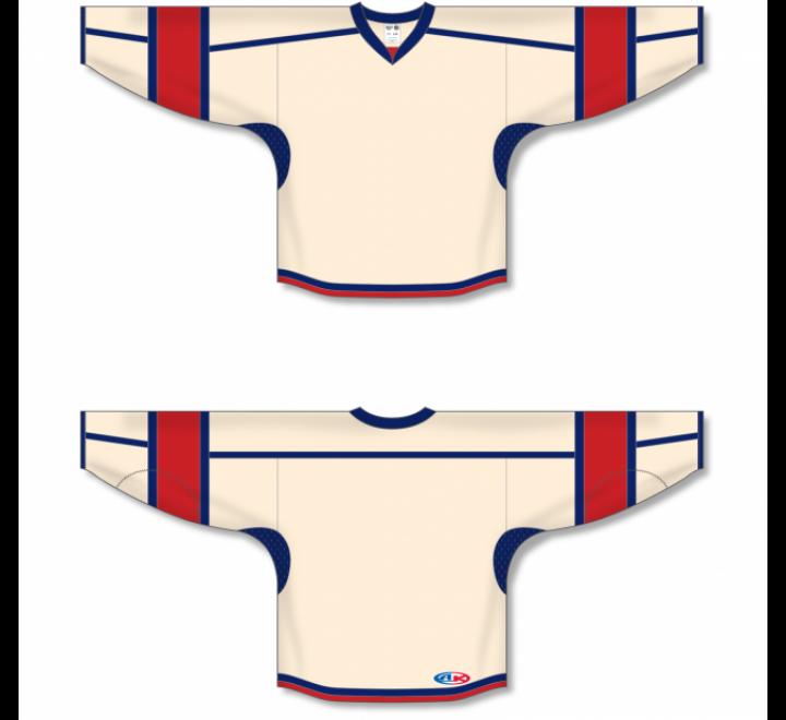 Select Series Hockey Jerseys - Sand