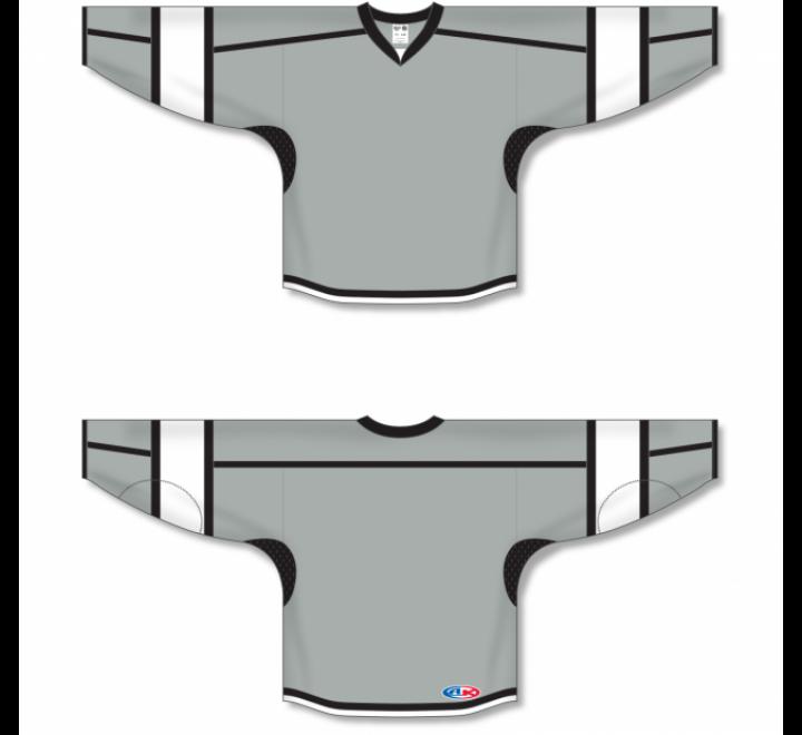 Select Series Hockey Jerseys - Grey