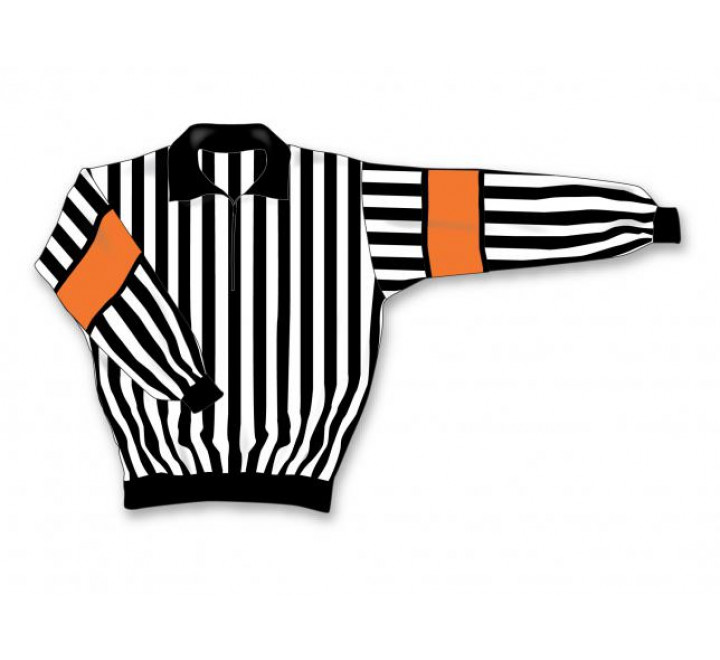 Referee Series Hockey Jerseys - 263