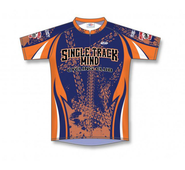 Sublimated Cycling Jerseys - C1307