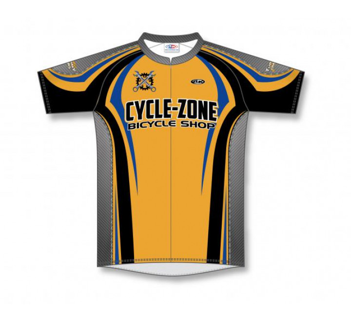 Sublimated Cycling Jerseys - C1309