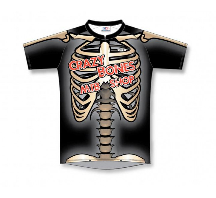 Sublimated Cycling Jerseys - C1313
