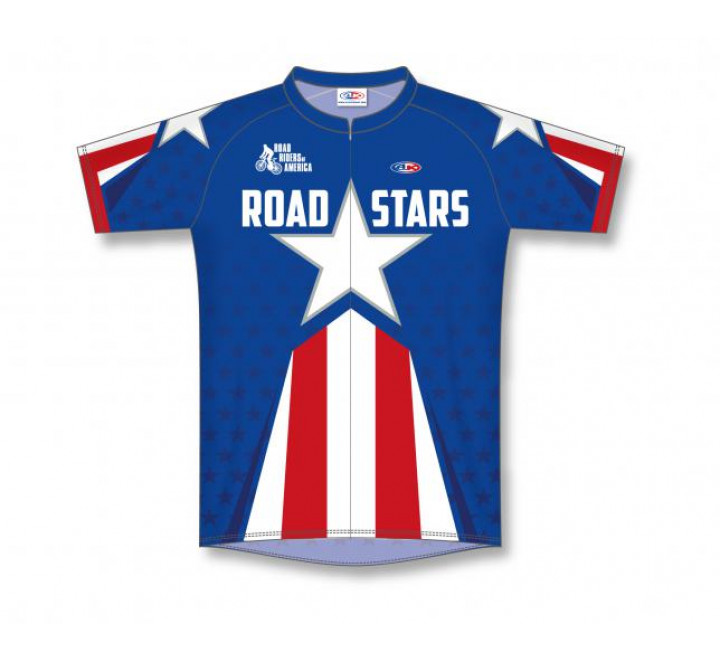 Sublimated Cycling Jerseys - C1521