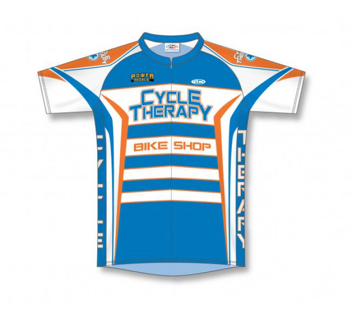 Sublimated Cycling Jerseys - C1314