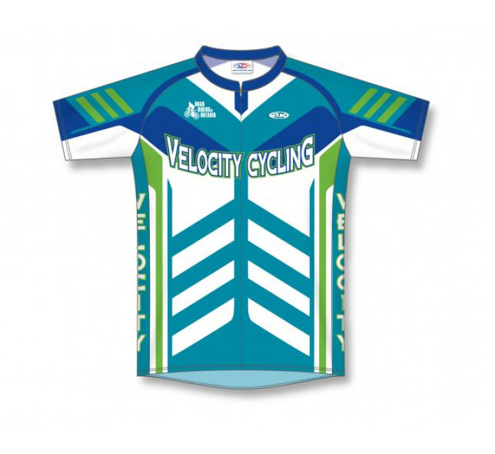 Sublimated Cycling Jerseys - C1519