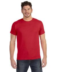 M&O Ring Spun Adult T-Shirt