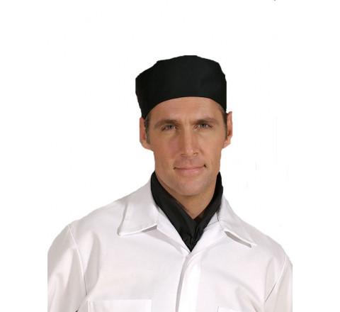 Chef Hats - Pill Box Style Cap