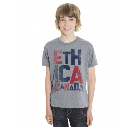 Ethica Youth's Unisex T-Shirt