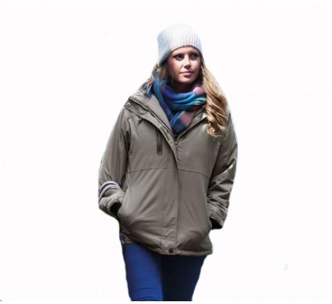 Ladies' Navigator Winter Jacket