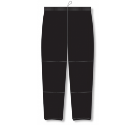 Baseball Pants - Black