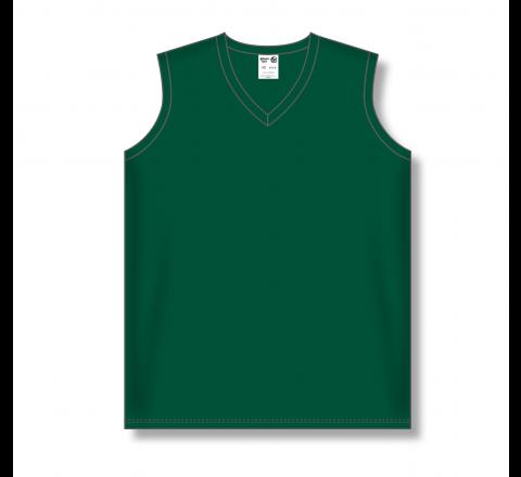 Ladies Baseball Jerseys - Dark Green
