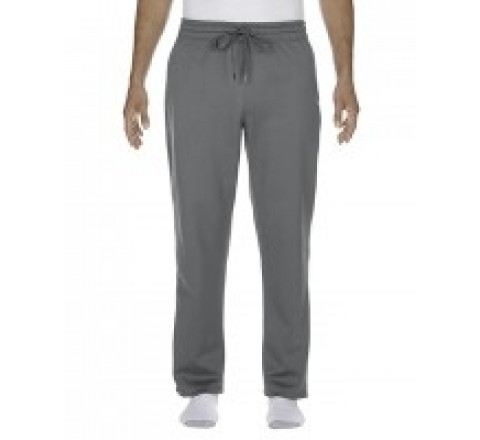 King Athletics Pocketed Sweatpants W/ Elastic Cuffs