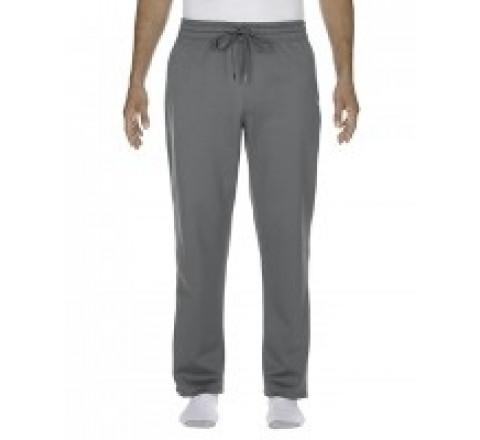 King Athletics Pocketed Sweatpants W/ Elastic Cuffs
