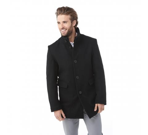 Berkshire Wool Coat