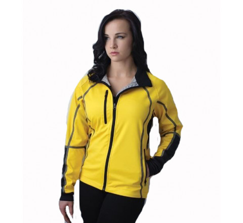 Ladies' Raptor Soft Shell