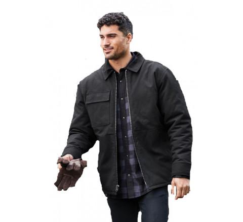 Jacket - Men's Flatiron Work Jacket