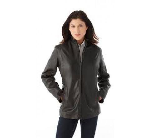 Urban Ladies Nappa Leather Jacket