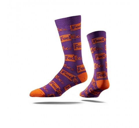 922-Economy Knit Crew Socks