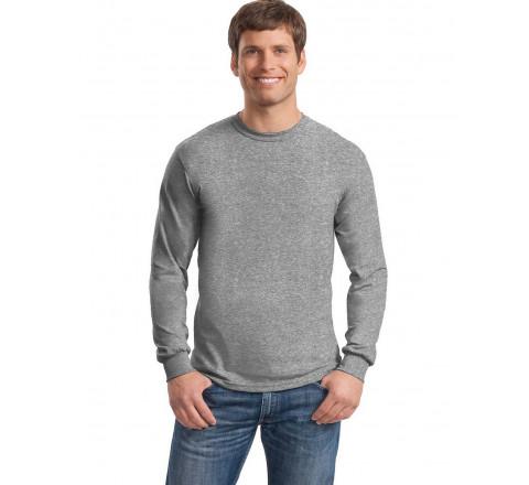 Gildan Heavyweight Cotton L/S T-Shirt