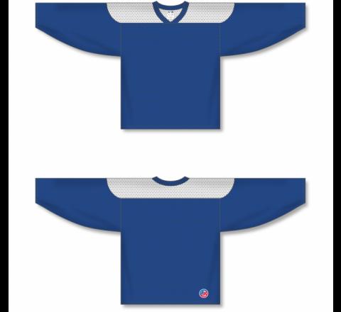 League Series Hockey Jerseys - Royal