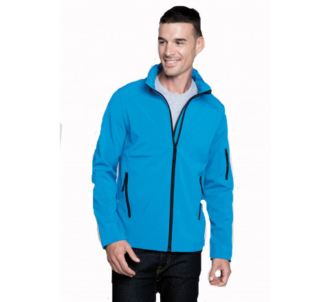 Men's Endurance Softshell