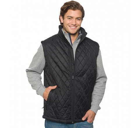 Barrier Quilted Vest