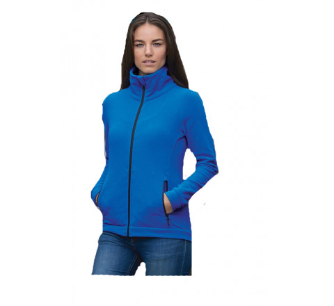 Women's Nitro Microfleece Jacket
