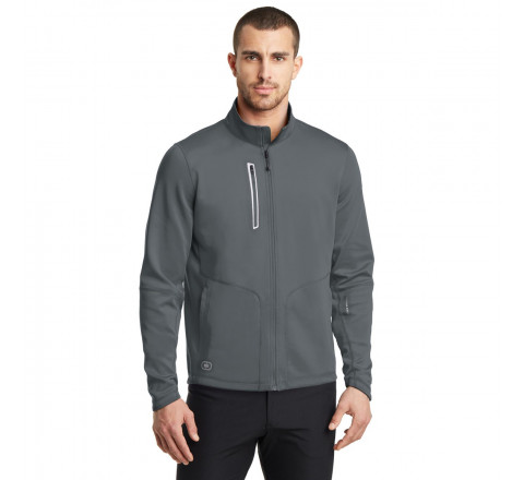 OGIO® Endurance Fulcrum Men's Full Zip