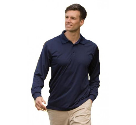 Coal Harbour Snag Resistant Long Sleeve Sport Shirt