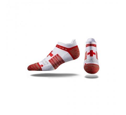 922-Premium Knit No Show Socks