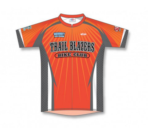 Sublimated Cycling Jerseys - C1305