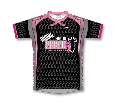 Sublimated Cycling Jerseys - C1312