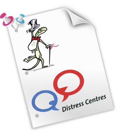Distress Centres