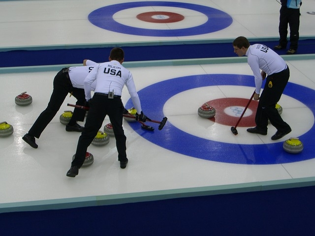 Curling Uniforms
